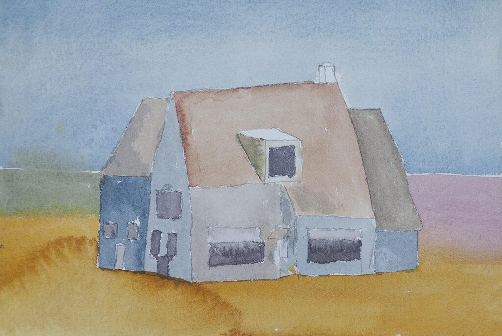 Seven Arts Building, Carmel