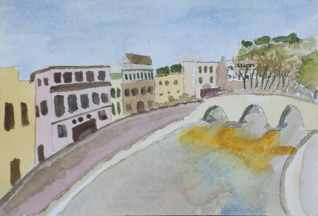 Land's End, Ortigia